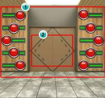 100-doors-runaway-walkthrough-level-6 & 100 Doors Runaway Level 1 - 10 Walkthrough | Room Escape Game ...