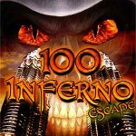 100 Inferno Escape Level 31 – 40 Walkthrough