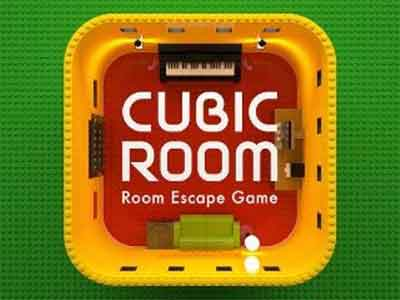 cubic-room-3-walkthrough