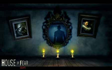 house-of-fear-escape-candles