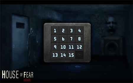 house-of-fear-escape-cheats