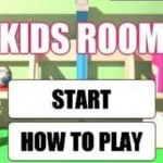 Kids Room Walkthrough Room Escape Game