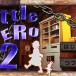 Little Hero 2 Walkthrough