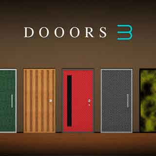 dooors-3-walkthrough & Dooors 3 Level 56 57 58 59 60 Walkthrough | Room Escape Game Walkthrough