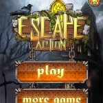 Escape Action Level 51 52 53 54 55 Walkthrough