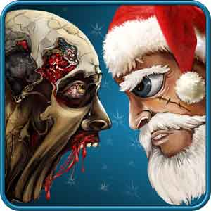santa-vs-zombies-walkthrough-android