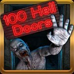100 Hell Doors Level 1 2 3 4 5 Walkthrough