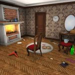 Can You Escape 3D Horror House Level 1 2 3 4 5 Walkthrough