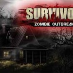 Zombie Outbreak Walkthrough