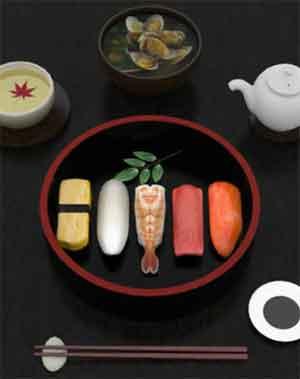 dismantlement-sushi-solution