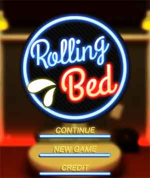 rolling-bed-walkthrough