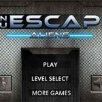 Can You Escape Aliens Level 2 Walkthrough
