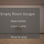 Empty Room Escape Walkthrough