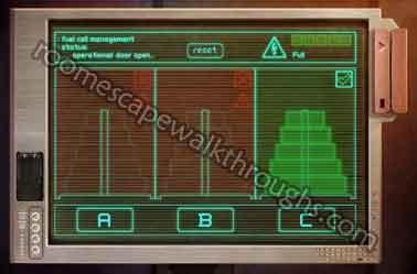 just-escape-futuristic-level-4