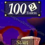 100 Toilets 2 Level 36 37 38 39 40 Walkthrough