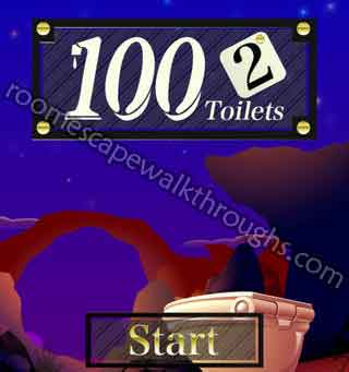 100-toilets-2-walkthrough