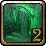 Can You Escape Dark Mansion 2 Level 4 Walkthrough