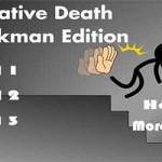 Stickman Creative Death Walkthrough