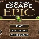 Can You Escape Epic Level 1 Walkthrough