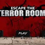Escape the Terror Room Level 3 Walkthrough