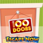 100 Doors Escape Now Level 1 2 3 4 5 Walkthrough