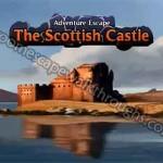 Adventure Escape The Scottish Castle Walkthrough