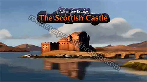 adventure-escape-the-scottish-castle-walkthrough