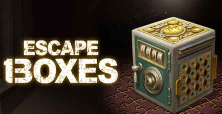 ESCAPE-130XES-walkthrough