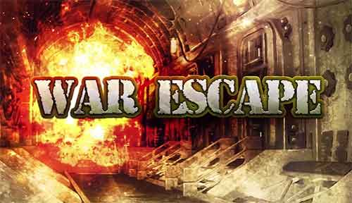 war-escape-cheats