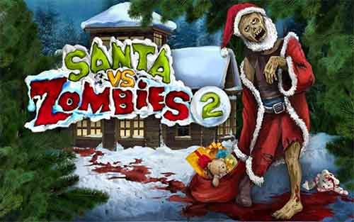 santa-vs-zombies-2-cheats