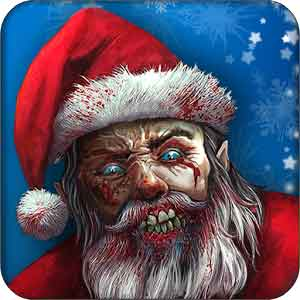 santa-vs-zombies-2-walkthrough