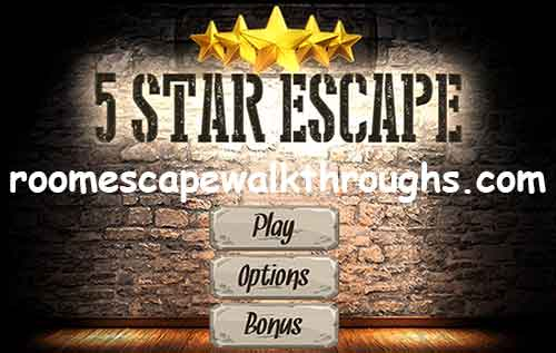 5-star-escape-cheats