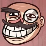 Troll Face Quest Classic Walkthrough