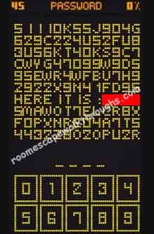 ulterior-level-45-password-walkthrough