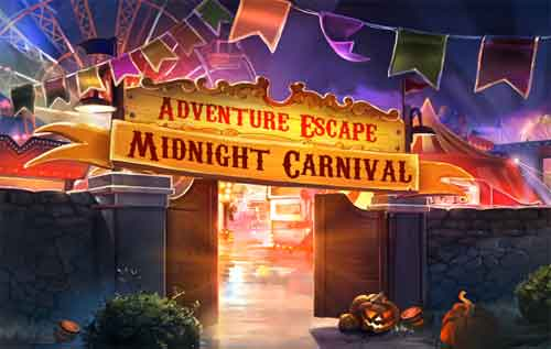 Escape The Women's Bathroom Cheats adventure escape midnight carnival walkthrough | room escape game