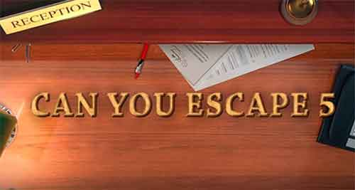 can-you-escape-5-solutions