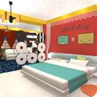 Escape The Bathroom Game Solution escape a spanish hotel walkthrough | room escape game walkthrough