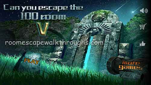 Can You Escape The 100 Room 5 Walkthrough Room Escape Game Walkthrough