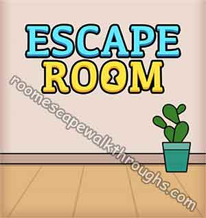 Escape Room What fruit is never found singly? | Room Escape Game